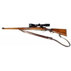 Řemen na zbraň stahovací 4 cm