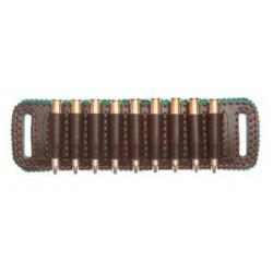 Nábojový pás - průvlečka kulová