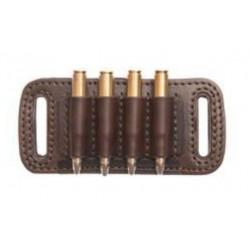 Nábojový pás - průvlečka 4 kulové náboje
