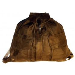 Batoh kožený velký