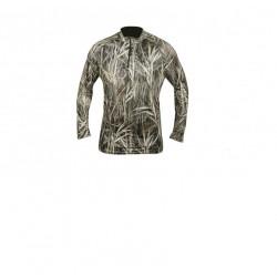 Tričko s dlouhým rukávem AKTIVA-Z Duck Hart