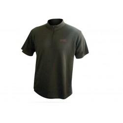 Tričko CLIMATIC-TS Green Hart