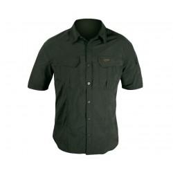 Košile SAVANNAH-S Green Hart