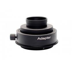FOMEI adapter Sony pro 10x50 Leader WR