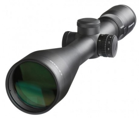 Puškohled Delta Optical Titanium 2,5-15x56 HD SF