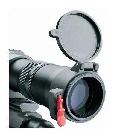 Krytka na okulár puškohledu - Flip Open (39,4mm)