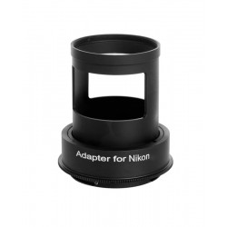Adapter pro DSLR NIKON  pro SpottingScope Leader 2060x60 FOMEI